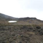 Kilimanjaro water source