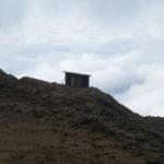 Kilimanjaro Tarn Hut
