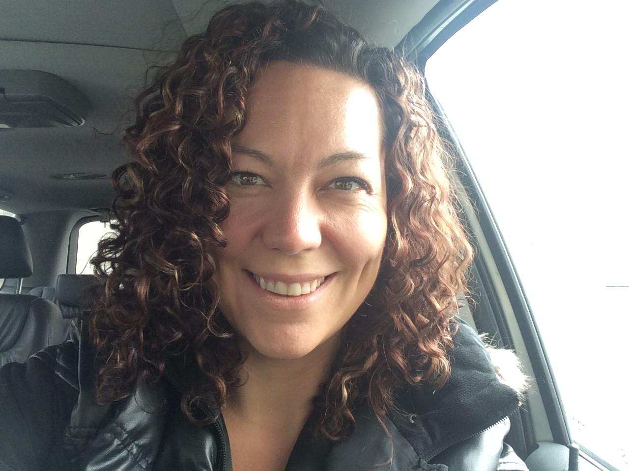 Curl Ambassadors Hair
