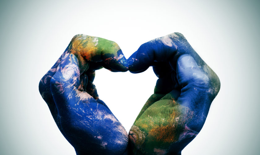 World love