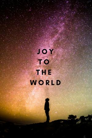 JOYTO THE WoRLD