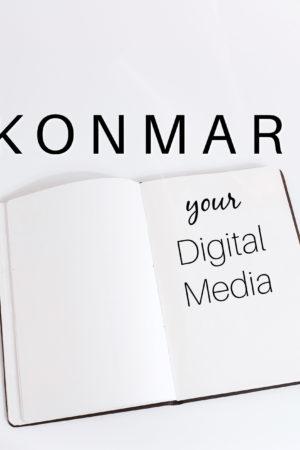 KonMari your Digital Media
