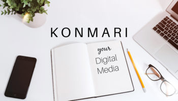 KonMari your Digital Media